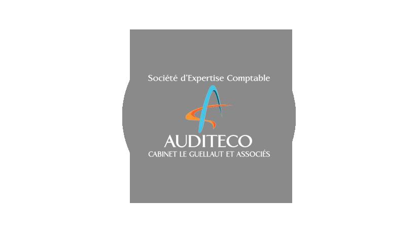 AUDITECO CABINET LE GUELLAUT ET ASSOCIES